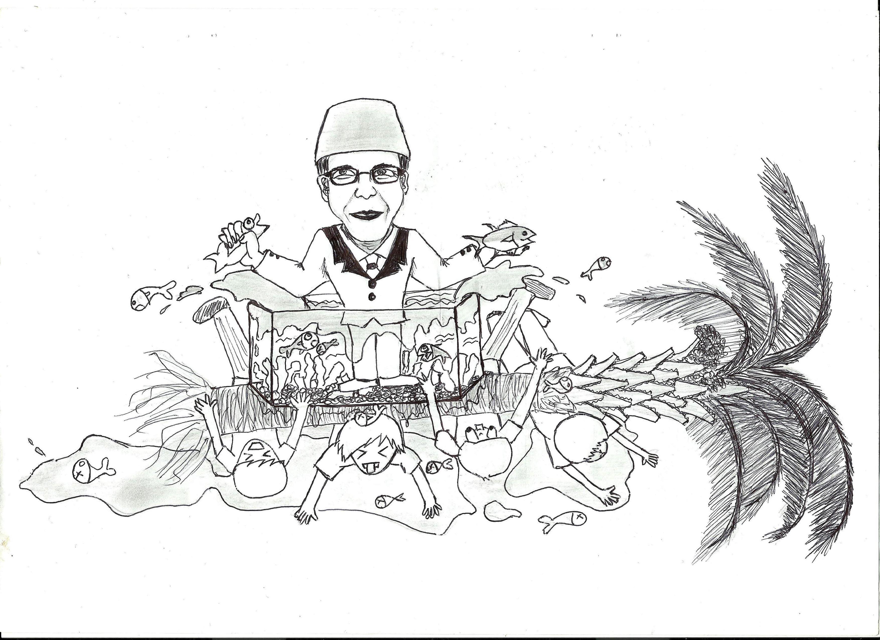 Inovasi Edisi I 2012 Klinik Agro Mina Bahari