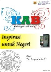 Buku Klinik Agromina Bahari