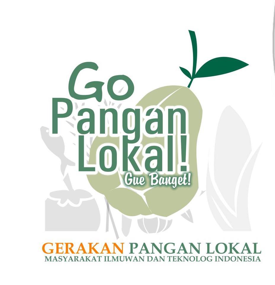 Gerakan Go Pangan Lokal Masyarakat Ilmuwan Dan Teknolog Indonesia Klinik Agro Mina Bahari